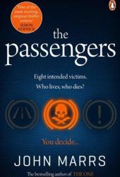 The Passengers Pdf Book