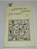 American Short Fiction (Volume 1, Issue 1, Spring 1991)