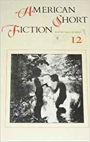 American Short Fiction (Volume 3, Issue 12, Winter 1993)