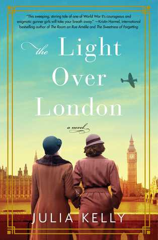 Image result for the light over london by julia kelly