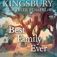 Book Review: Best Family Ever by Karen Kingsbury and Tyler Russell + GIVEAWAY!
