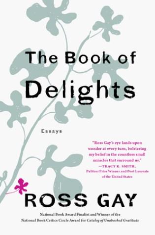 The Book of Delights Book Pdf ePub
