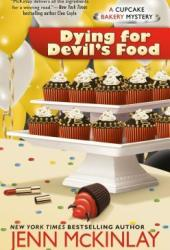 Dying for Devil's Food (Cupcake Bakery Mystery #11) Book Pdf