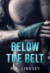 Below the Belt (Baum's Boxing #1) Pdf Book