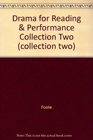 Drama for Reading & Performance Collection Two