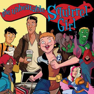 The Unbeatable Squirrel Girl (2015-) (Collections) (7 Book Series)