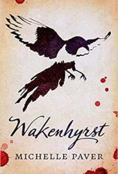 Wakenhyrst Pdf Book