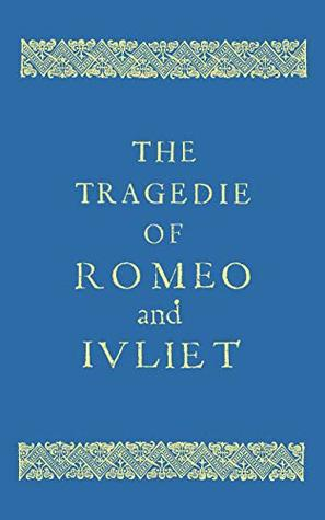 Romeo and Juliet (First Folio Book 28)