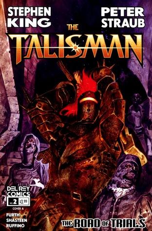 The Talisman: The Road of Trials #2