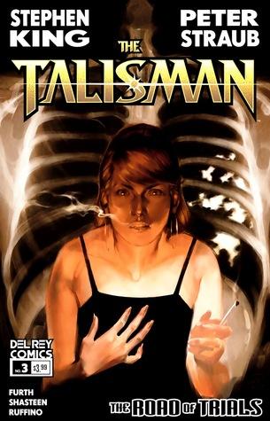 The Talisman: The Road of Trials #3