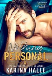Nothing Personal Pdf Book