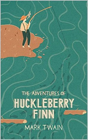 The Adventures of Huckleberry (Table of Contents) (Annotated)