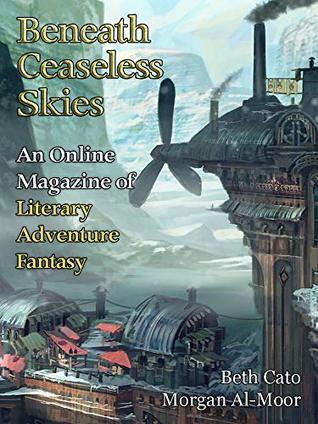 Beneath Ceaseless Skies Issue #268