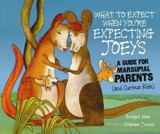 What to Expect When You're Expecting Joeys: A Guide for Marsupial Parents