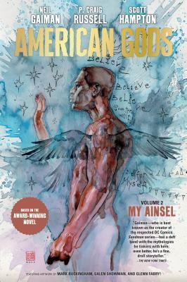 American Gods, Volume 2: My Ainsel