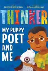 Thinker: My Puppy Poet and Me Pdf Book