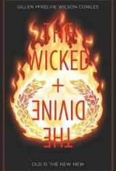 The Wicked + the Divine, Vol. 8: Old Is the New New Pdf Book