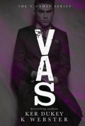 Vas  (The V Games, #3) Pdf Book