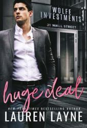 Huge Deal (21 Wall Street, #3) Book Pdf