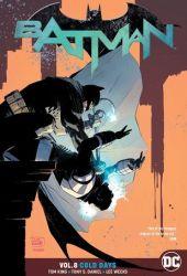 Batman, Volume 8: Cold Days Pdf Book