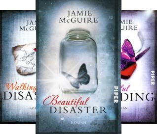 Beautiful-Serie (Reihe in 3 Bänden)