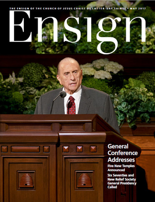 The Ensign - May 2017