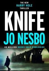 Knife (Harry Hole, #12) Pdf Book