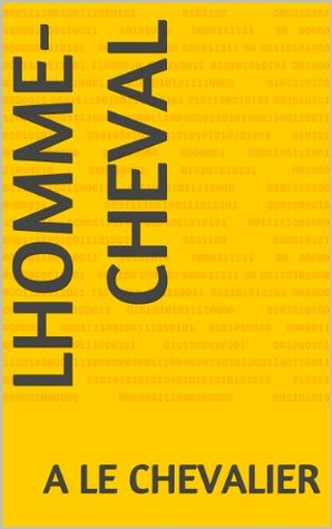 Lhomme-cheval