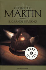 Il Grande Inverno (A Song of Ice and Fire, #2)