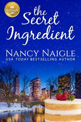 Book Review: The Secret Ingredient by Nancy Naigle