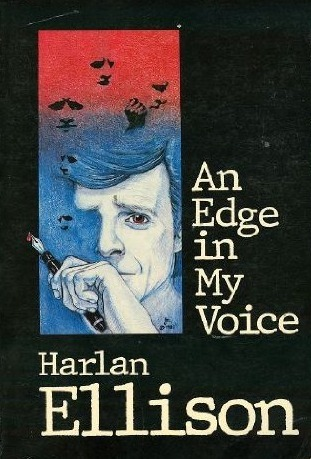 An Edge in My Voice