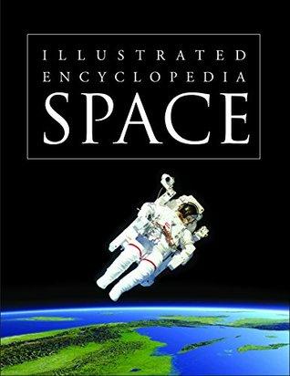 SPACE ENCYCLOPEDIA HB