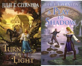 Night's Edge Series (2 Book Series)