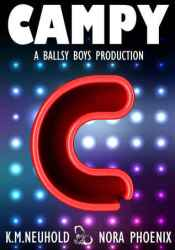 Campy (Ballsy Boys #4) Pdf Book
