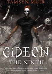 Gideon the Ninth (The Ninth House, #1) Pdf Book