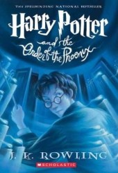 Harry Potter and the Order of the Phoenix (Harry Potter, #5) Pdf Book