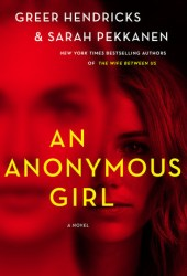 An Anonymous Girl Book Pdf