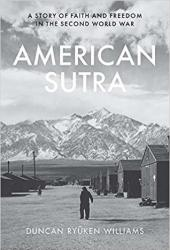 American Sutra: A Story of Faith and Freedom in the Second World War Pdf Book