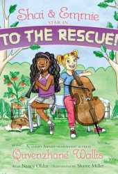 Shai  Emmie Star in To the Rescue!