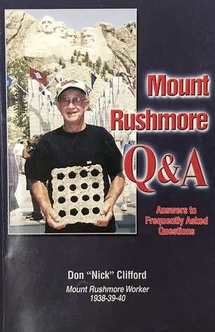 Mount Rushmore Q & A: Answers to Frequently Asked Questions