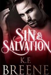 Sin & Salvation (Demigods of San Francisco, #3) Pdf Book