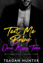 Text Me Baby One More Time Book Pdf