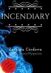 Incendiary Pdf Book