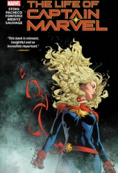 The Life of Captain Marvel Pdf Book