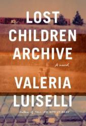 Lost Children Archive Pdf Book