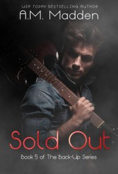 Sold Out (The Back-Up Series Book 5) Pdf Book