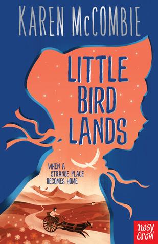 Little Bird Lands (Little Bird, #2)