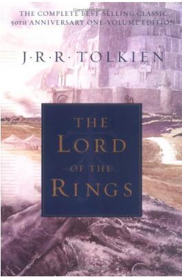 The Lord of the Rings (The Lord of the Rings, #1-3)