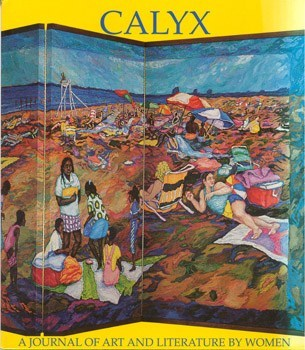 Calyx: Summer 1995 - vol. 16 no. 1