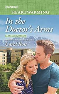 In the Doctor's Arms cover